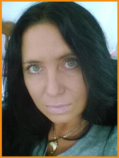 Renata Wawrzyniak foto ramka