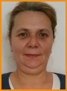 Danuta Kurkowska