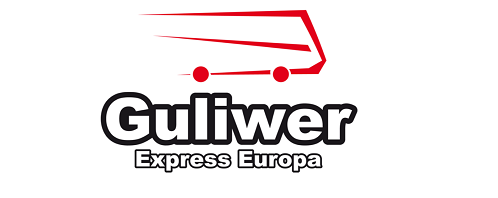 Guliwer Express Europa